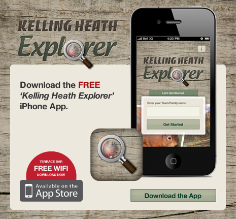 Kelling Heath Explorer