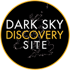 Dark star discovery site