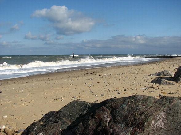 Our Top Five Norfolk Secret Beaches