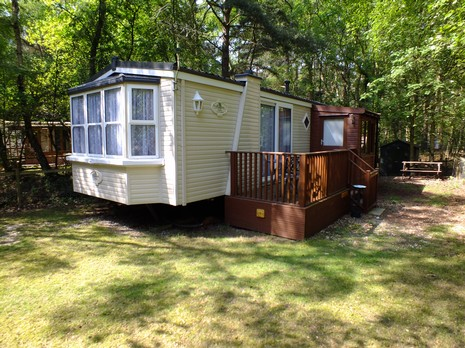 Perfect Reviews Of Kelling Heath Holiday Park  Holt Norfolk Campsite