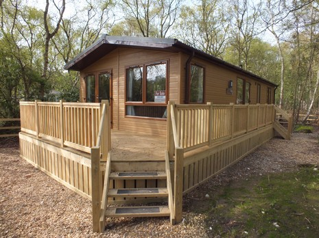 Fantastic Map And Location Details Of Kelling Heath Holiday Park Holt