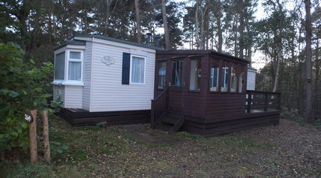 Excellent 2008 Willerby Richmond 35 X 12