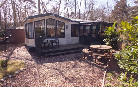 Innovative Kelling Heath Holiday Park Holt Norfolk East England NR25 7HW View