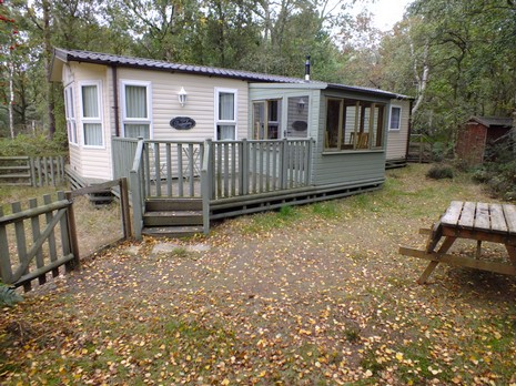 Fantastic Kelling Heath Holiday Park  Caravan Amp Camping In North Norfolk