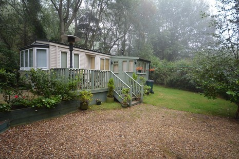 Popular Touring Caravan Amp Campsite  Kelling Heath Holiday Park Norfolk