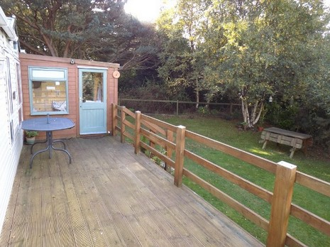 Beautiful  Holidays On Pinterest  Caravans For Sale Parks And Luxury Log Cabins