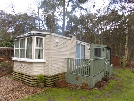 Perfect 2014 Willerby Lyndhurst Plot 420