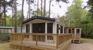 Awesome Kelling Heath Holiday Park Holt Norfolk East England NR25 7HW