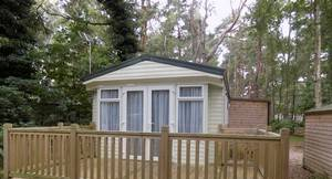 2012 Willerby Isis - Plot 164
