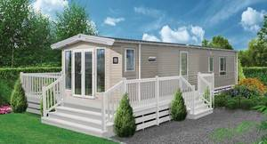 NEW 2017 Willerby Sheraton