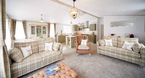 NEW - 2018 Willerby Portland - Plot 228