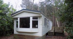 2007 Willerby Salisbury - Plot 301