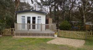 2016 Willerby Avonmore - Plot 68